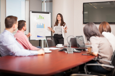 sales presentation skills training course