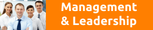 leadership and management training courses