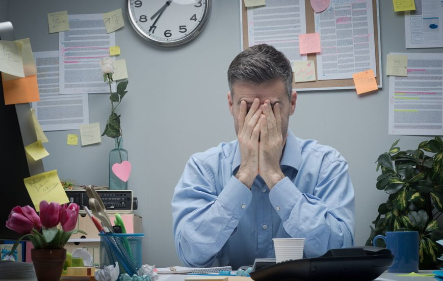 The impact of poor time management
